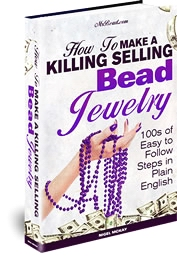 How to Make a Killing Selling Bead Jewelry